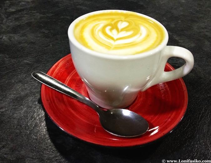 dónde tomar un buen café en Los Palacios