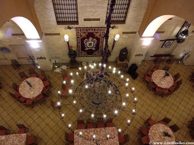 casa moral en los palacios y villafranca