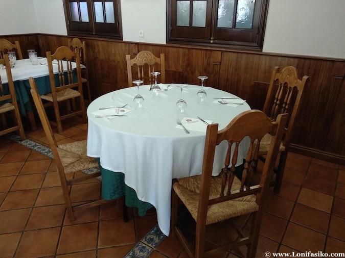 Dónde comer en Los Palacios y Villafranca