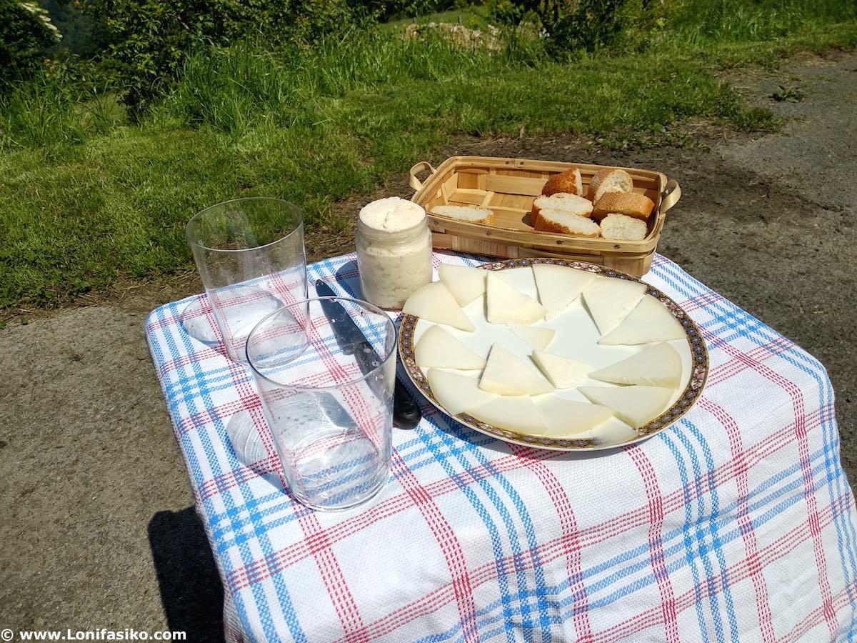 Experiencias Kosta Gastronomika en Aia