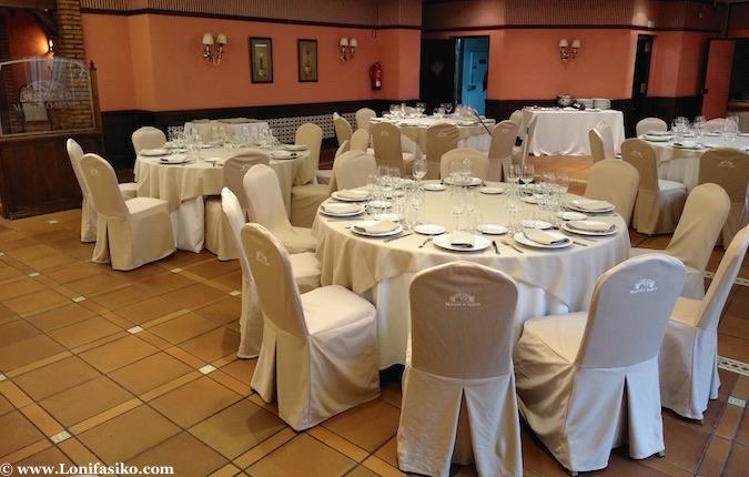 restaurante Manolo Mayo en Los Palacios