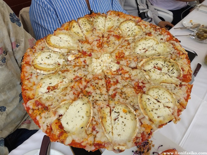 pizzas bar morillo los palacios