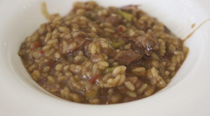 Guía para comer como un marajá en Los Palacios y Villafranca (Sevilla)