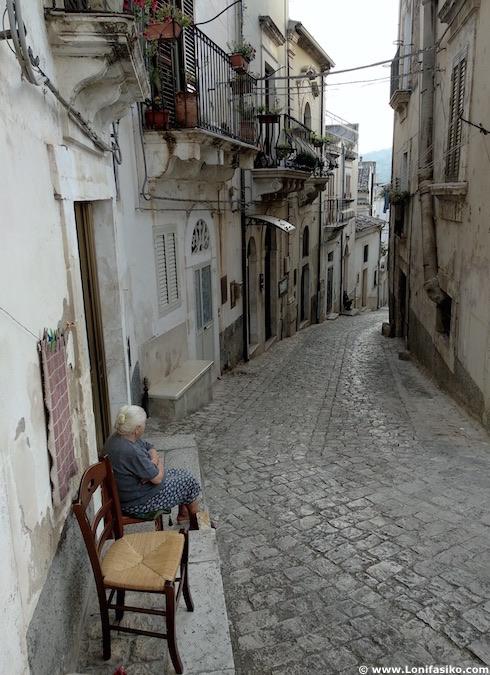 scicli sicilia fotos