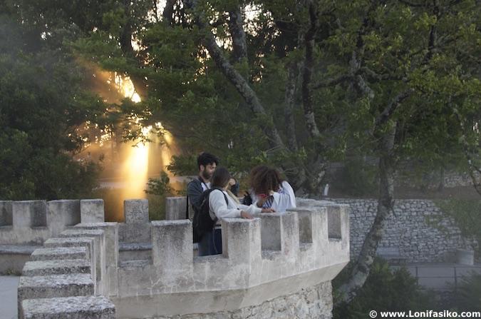 Turismo en Erice Sicilia