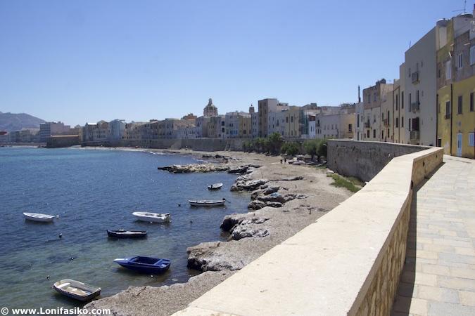 Fotos Trapani Sicilia