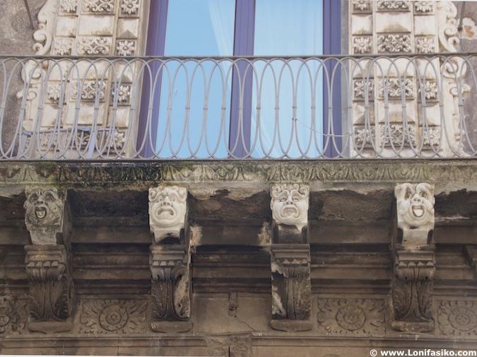 palacios barrocos sicilia catania
