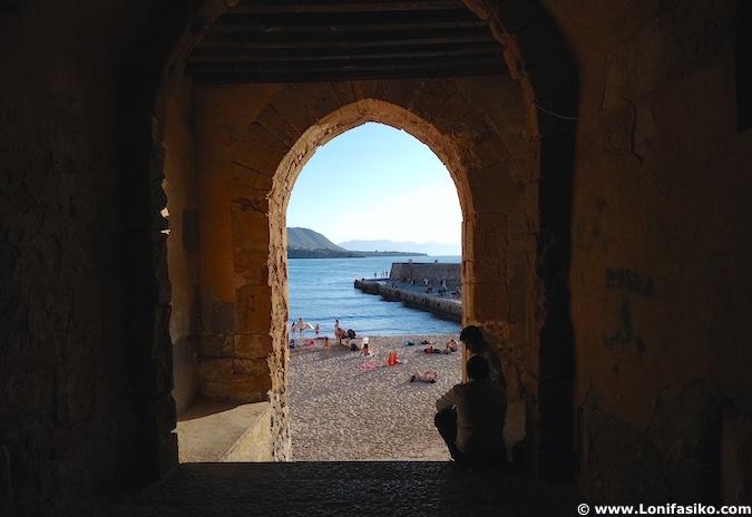 Porta della Pescara Cefalú fotos