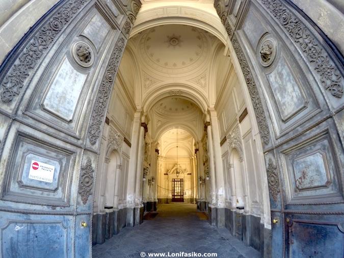 Qué ver en Catania Sicilia