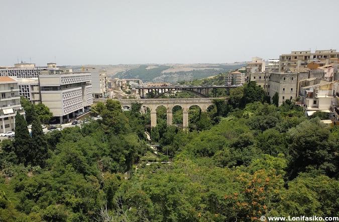 Ragusa Alta Sicilia