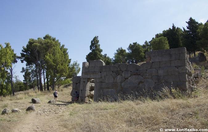 templo diana cefalú sicilia