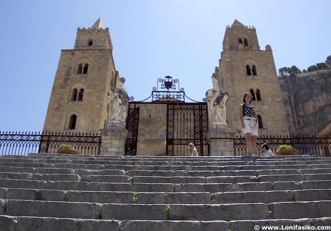 Turismo en Cefalú