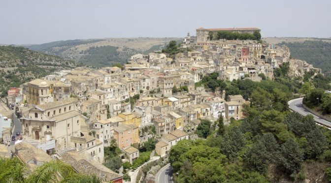 Un 'buon viaggio' por las ciudades más interesantes de Sicilia