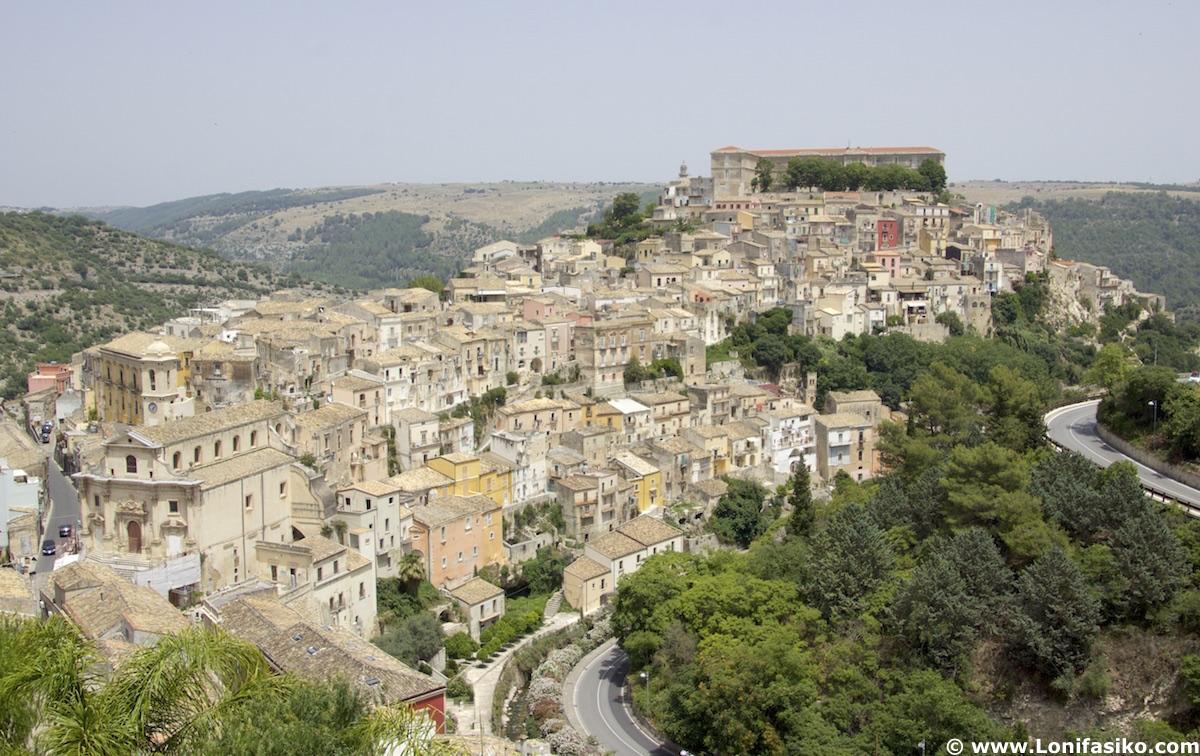 Ciudades Importantes De Sicilia Para Visitar Guia De Viaje