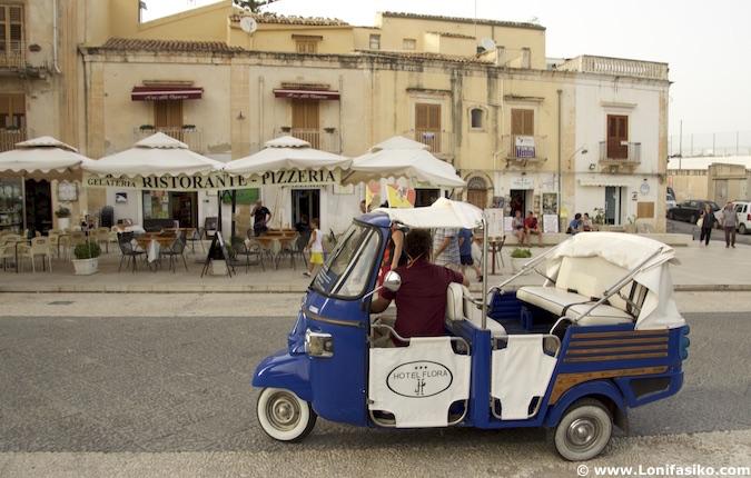 turismo en noto sicilia