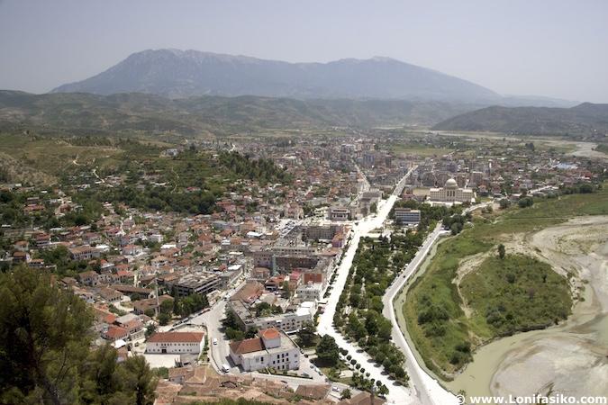 Fotos Berat Albania