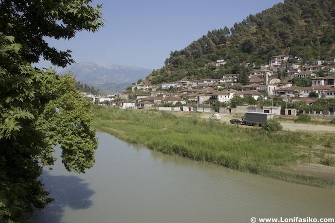 berat fotos albania