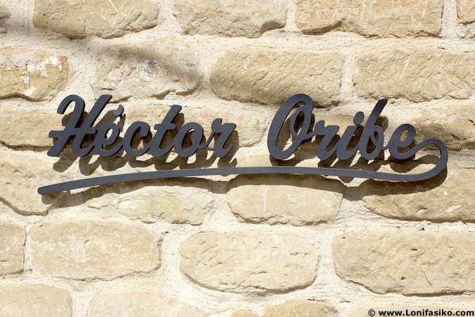 Dónde comer en Rioja Alavesa