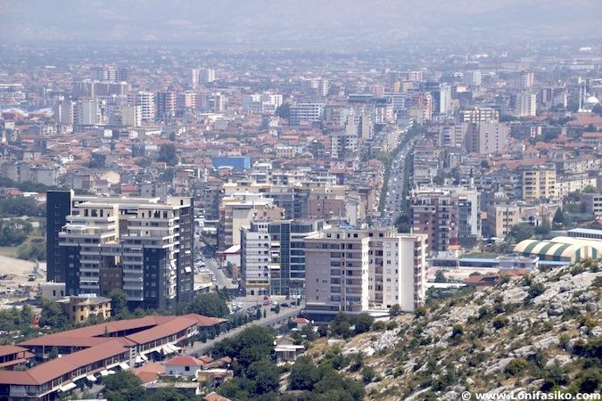 Fotos Shkodër Albania