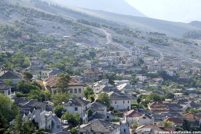 Gjirokastër albania fotos