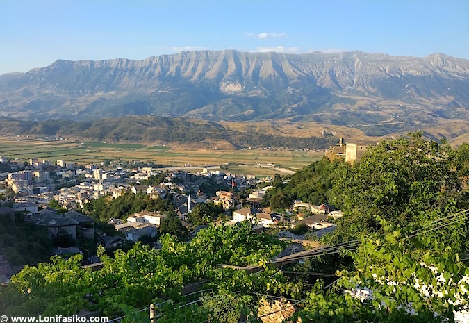 Fotos Gjirokastër Albania
