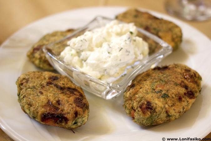 Gjirokastër albania gastronomia platos típicos