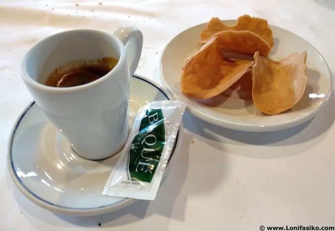 Café con tejas