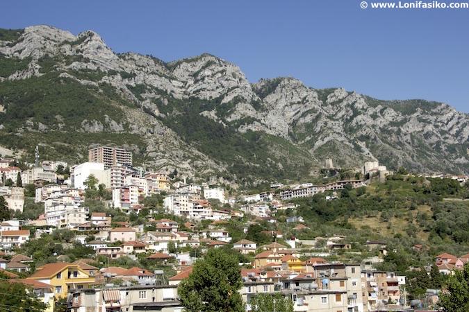 Krujë Albania fotos