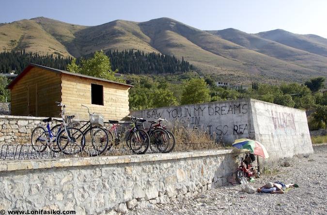 Lago Shkodër albania fotos