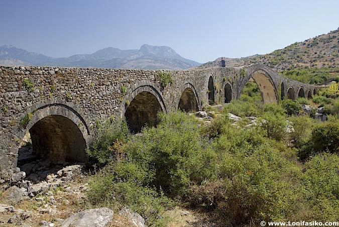 Ura e Mesit Albania