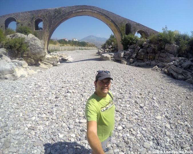 puente mes albania