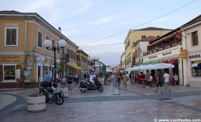 Qué ver en Shkodër Albania
