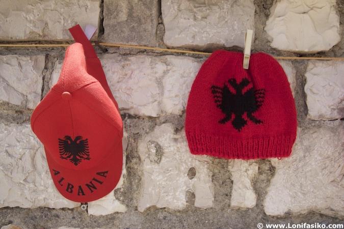 Souvenirs Albania