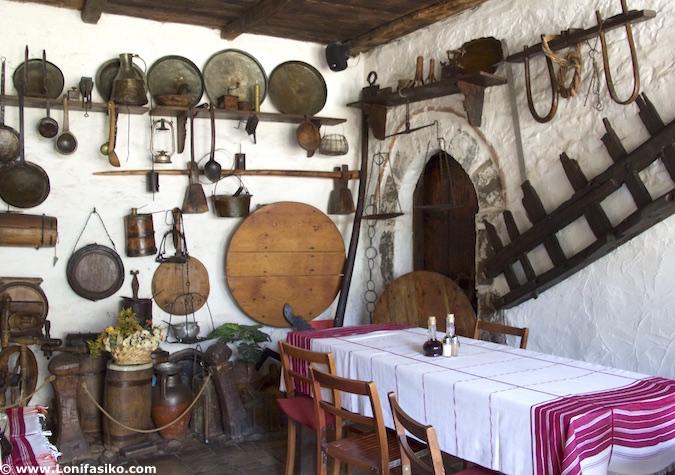 restaurantes Shkodër albania