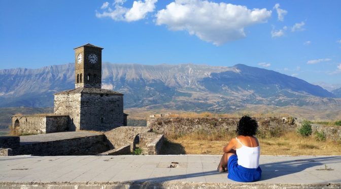 Turismo en Albania lugares de interés