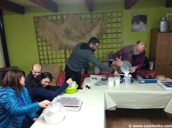 Cómo hacer cuajada casera o artesana