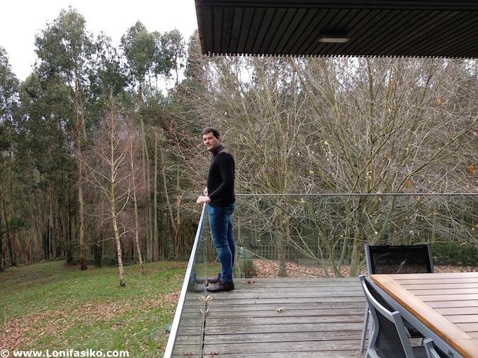 turismo rural lujo Euskadi ea-astei