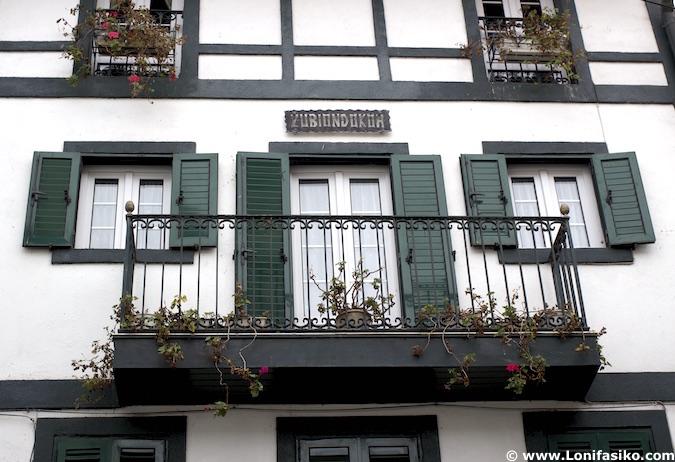 Fotos de casas de Ea en Bizkaia