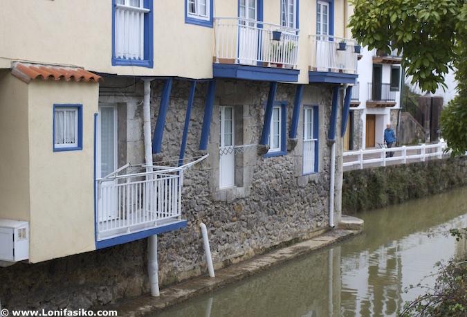 río Ea bizkaia fotos