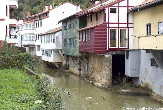 Fotos pueblo Ea Vizcaya