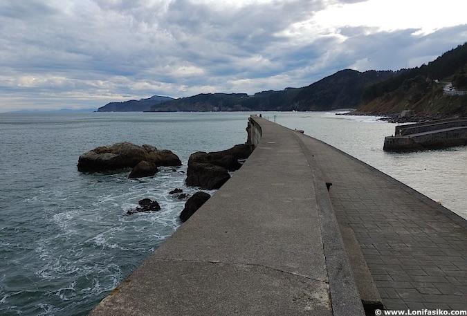 Elantxobe Costa Vasca