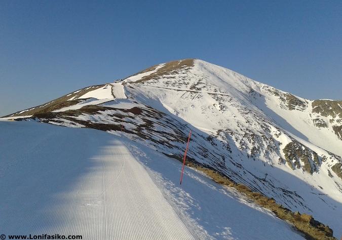 esquiar seguro