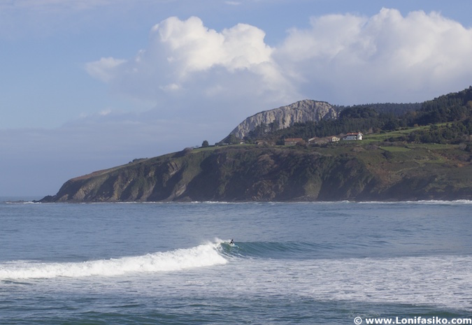 mundaka surf fotos
