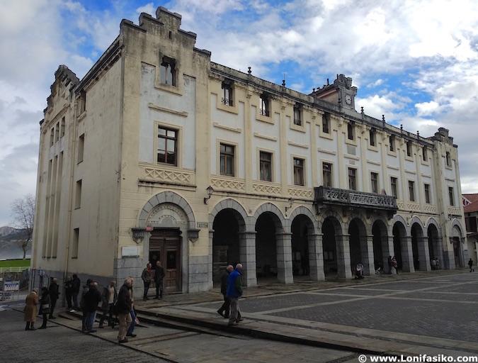 Ayuntamiento de Mundaka