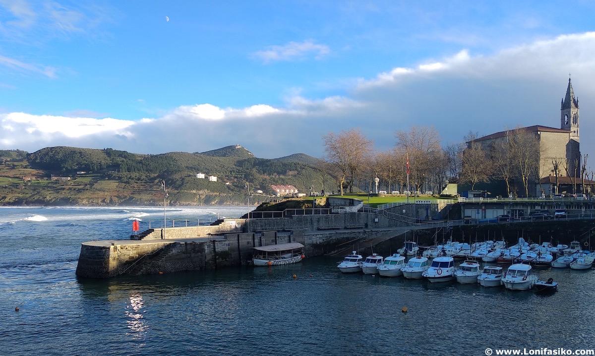 Pueblos más bonitos de la costa de Vizcaya