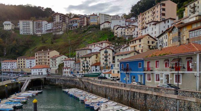 Pueblos más bonitos de la costa de Bizkaia, cerca de Bilbao