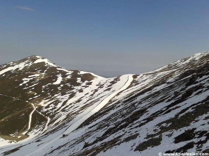 seguro esquí por falta de nieve reembolso de dinero del forfait
