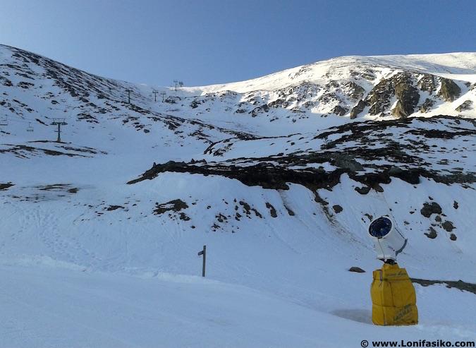 Seguros de esquí Intermundial Wintersports