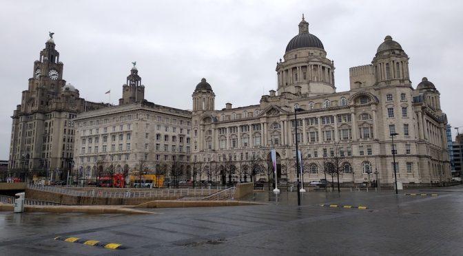 Cursos de inglés en Liverpool (Inglaterra): nunca es tarde para volver a las aulas
