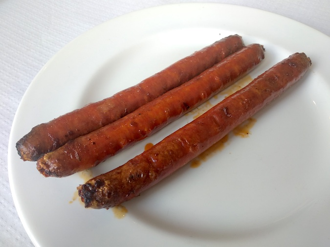 Restaurantes en Sajazarra